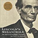 Lincoln's Melancholy: How Depression Challenged a President and Fueled His Greatness Audiobook by Joshua Wolf Shenk Narrated by Richard M. Davidson