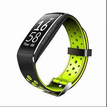 Reloj Inteligente para Hombre y Mujer Monitor de Sueño,Smartwatch ...
