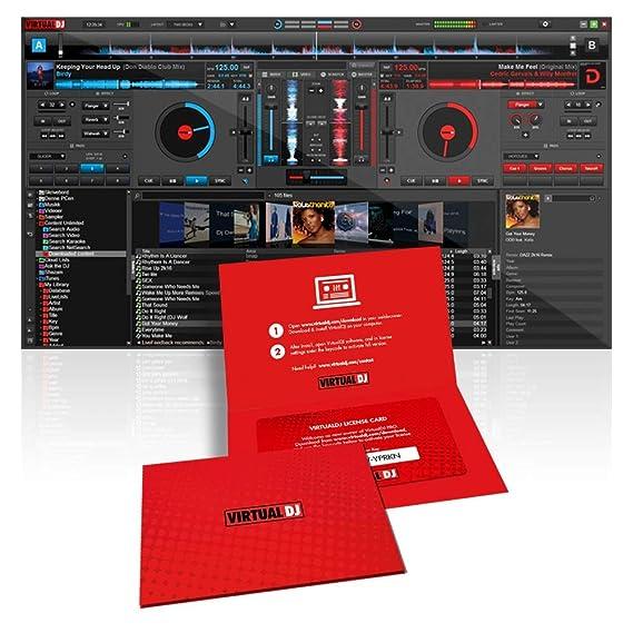 virtual dj controller crack