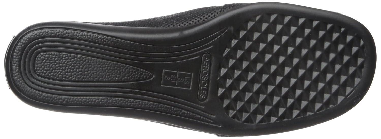 Aerosoles Women's Mr Softee Slip-On Loafer