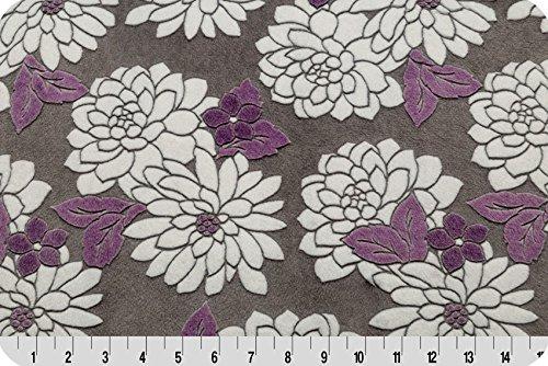 Shopping Cart Cover- Ibiza Violeta / Lavender