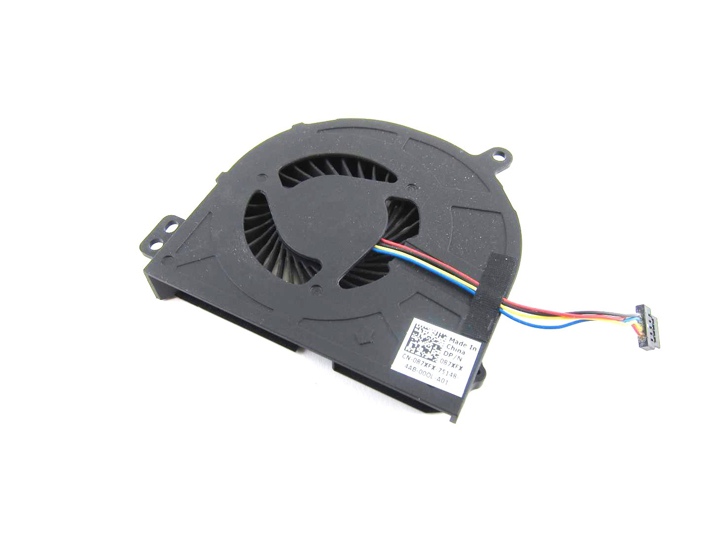 Dell Latitude E5440 Laptop CPU Cooling Fan - 87XFX