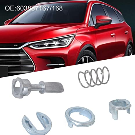 YSHtanj - Kit de reparación de cerradura de puerta de coche para ...