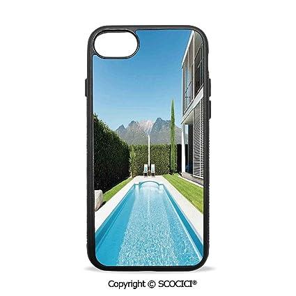 villa iphone 8 case