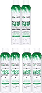 product image for Not Your Mother's nbf Clean Freak Refreshing Dry Shampoo, 3 Pack of Duo Pack