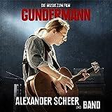 Gundermann, G: Gundermann - Der Film. 2 LP