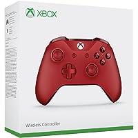Microsoft Xbox One Branded WL Oyun Kumandası, Kırmızı