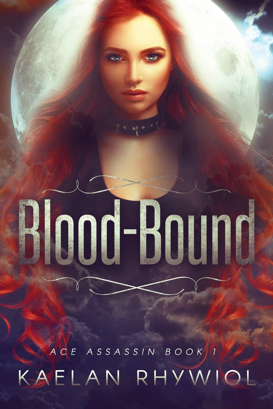 Image result for blood-bound kaelan rhywiol