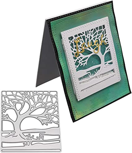 Metal Cutting Dies Stencil Scrapbooking Paper Card Embossing Craft I