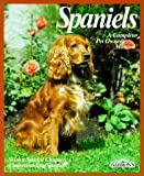 Spaniels, H. J. Ullman and Edward L. Ullmann, 0812024249