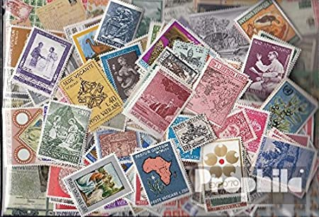 Prophila Collection Vatikanstadt 200 Diferentes Sellos Vaticano 200 (Sellos para los coleccionistas): Amazon.es: Juguetes y juegos