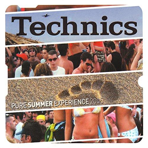 Technics. Pure Summer Experien...