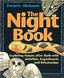 The Night Book, Pamela Hickman, 1550743066