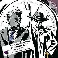 Richard Diamond Privatdetektiv (Fall 9 und 10) Hörspiel von Blake Edwards Gesprochen von: Tobias Kluckert, Detlef Bierstedt, Ranja Bonalana