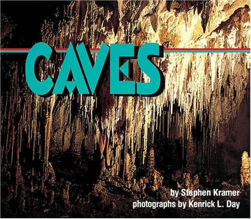 Learning about Caves & Caverns at Ruby Falls