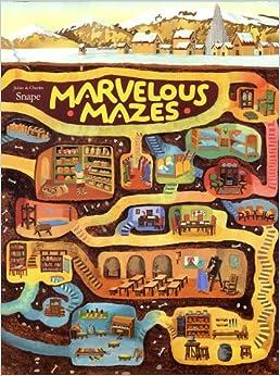 Marvelous Mazes Download Pdf
