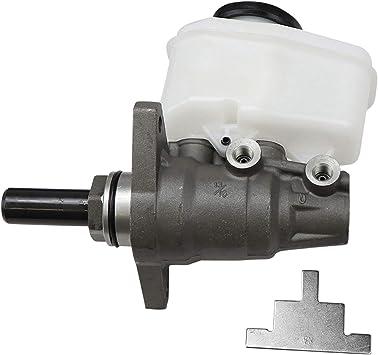 Beck Arnley 072-9802 New Brake Master Cylinder