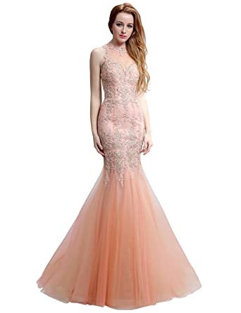 Mermaid prom dresses uk cheap