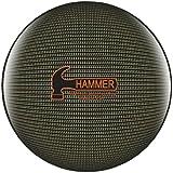Hammer Bowling Tough Carbon Fiber Bowling Ball (8lbs)