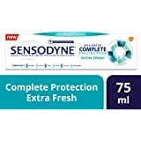 Sensodyne Advanced Complete Protection Extra Fresh Toothpaste, 75ml