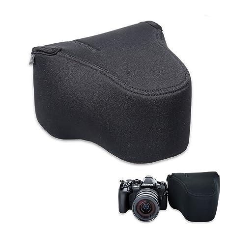Review DSLR Camera Case JJC