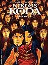 Niklos Koda - tome 7 - Magie blanche par Dufaux