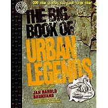 Big Book of Urban Legends