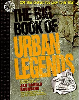 Too Good To Be True The Colossal Book Of Urban Legends Jan - 22 hilarious coincidences almost too perfect to be true