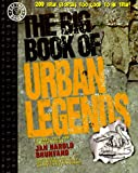 The Big Book of Urban Legends, Robert Fleming and R. Boyd, 1563891654