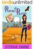 Pedicures & Prejudice: A romantic, cozy mystery: Beauty Secrets Mystery Book 4