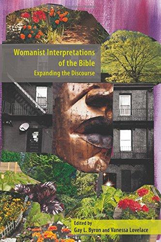 Womanist Interpretations of the Bible: Expanding the Discourse (Semeia Studies)