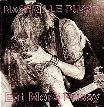 Eat More Pussy