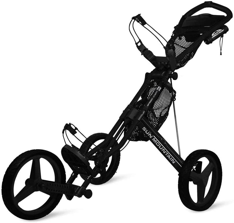 Sun Mountain Golf- Speed Cart GX
