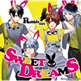 DYNAMIC CHORD shuffle CD series vol.1 Rabbit Clan
