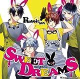 DYNAMIC CHORD shuffle CD series vol.1 Rabbit Clan
