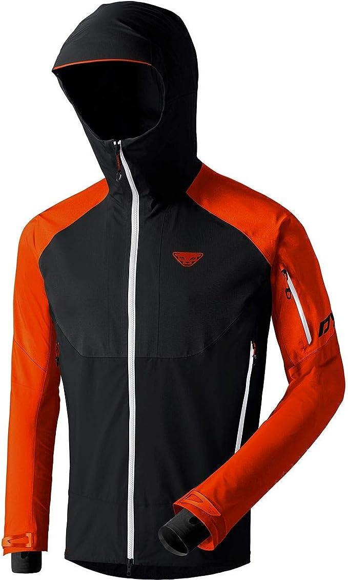 DYNAFIT M Radical Gore TEX Jacket: : Bekleidung