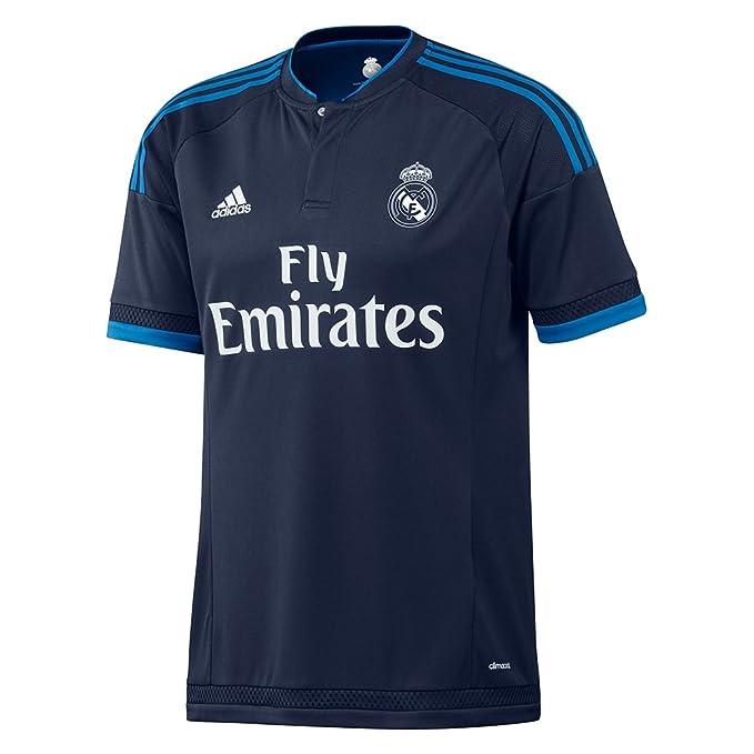 new style 33449 eb149 adidas Real Madrid CF 3rd Jersey Y-NINDIG