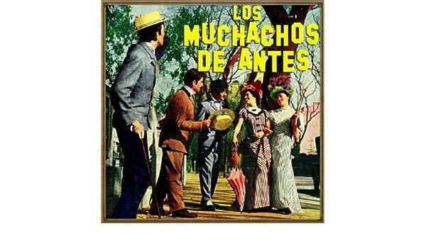 El Chupete by Los Muchachos De Antes on Amazon Music ...