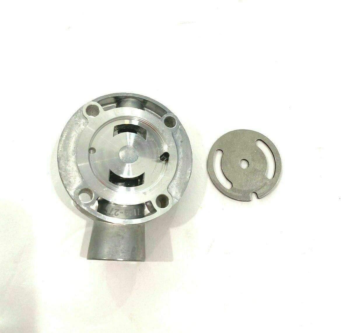 For Delphi Lucas CAV DPA Overhaul Rebuild Gasket Kit End Plate Blade Liner Cover