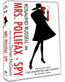 Mrs Pollifax - SPY Starring Rosalind Russell