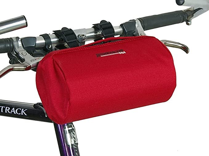 Amazon.com: bushwhacker Cody Cilindro de rojo – de Bicicleta ...