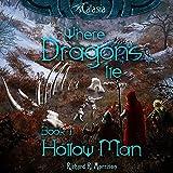 Bargain Audio Book - Hollow Man  Where Dragons Lie  Book 1