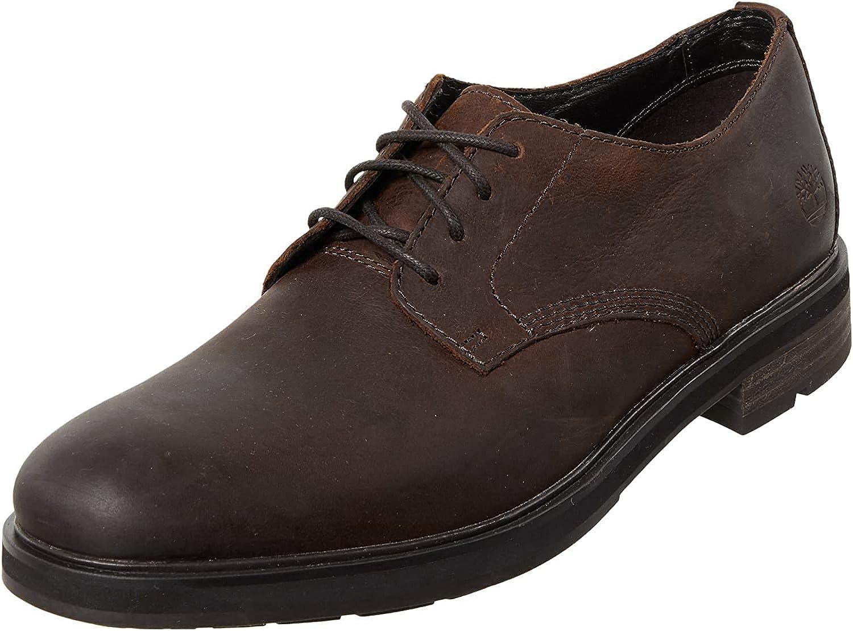 chaussure timberland oxford