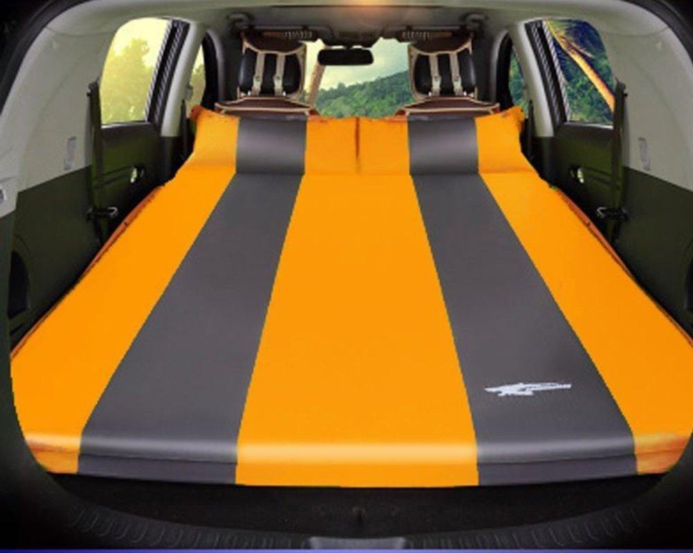 Z9cthdf25jl Auto Aufblasbares Bett/automatische aufblasbares Bett/Auto/aufblasbares Bett/Air Bett Reisebett Auto Vibration Bed Sleeping Pad Auswahl