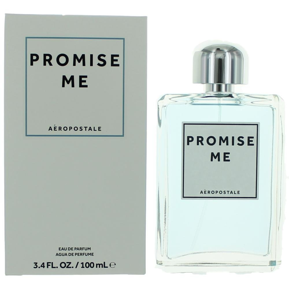 Promise Me by Aeropostale 3.4 oz Eau De Parfum Spray for Women