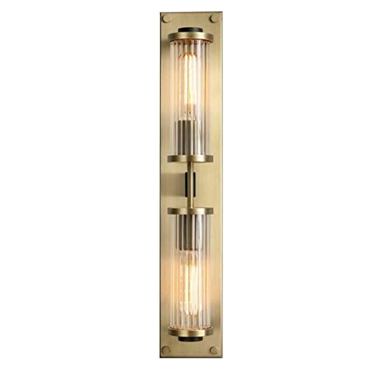 Amazon.com: Blppldyci Lámpara de pared para salón ...