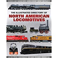 Illustrated Directory of North American Locomotives