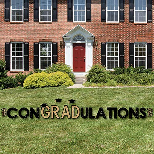 Buy bling letters for grad cap