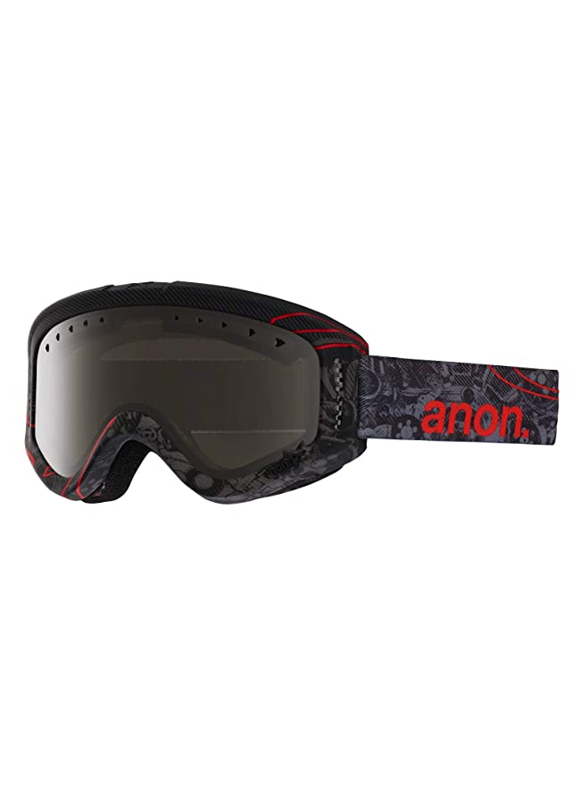 0572a6f2ec15 Amazon.com   Anon Kids Asian Fit Tracker Goggle