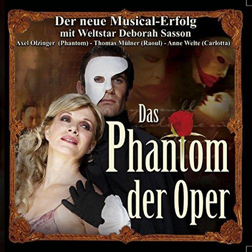 Am schönsten ist's beim Maskenball (Phantom Der Oper-maskenball)